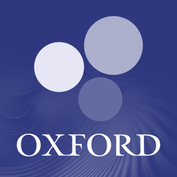 Ícone do app Oxford Learner's Dictionaries