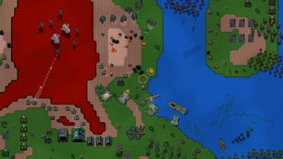 Rusted Warfare - RTSのおすすめ画像3
