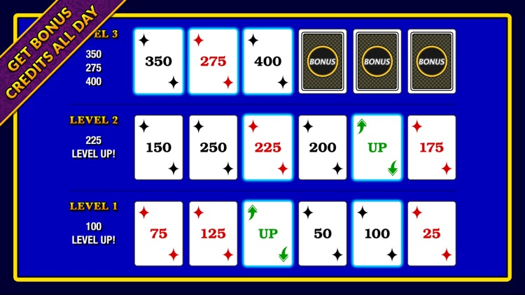 Video Poker Lounge screenshot-3