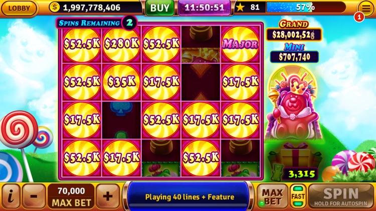 Slots Casino - House of Fun™ screenshot-7