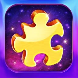 拼图游戏 - 经典益智