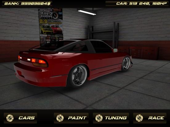 Скачать игру SNR Drift Racing