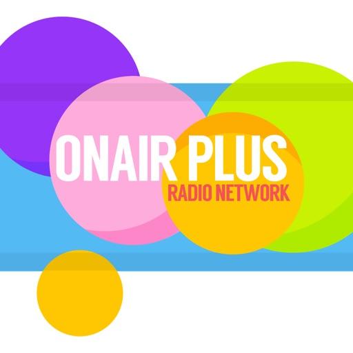 ONAIR PLUS แอพฟังวิทยุ