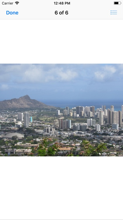 Diamond Head HI screenshot-7