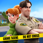 Small Town Murders: Match 3 Hack Online Generator  img