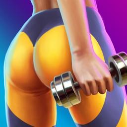 Bubble Butt Workout: Twerk