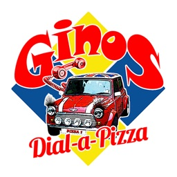 Gino's Dial-A-Pizza