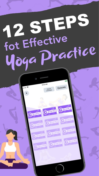 Yoga For Beginners Teacher App screenshot-3