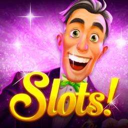 Hit it Rich! Lucky Vegas Slot