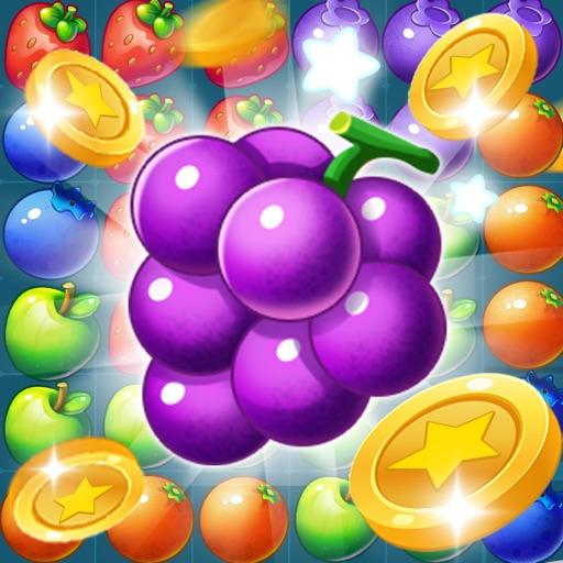 Fruit Pop Legend+