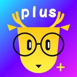 玩游戏背单词学外语 - 鹿老师说专项训练