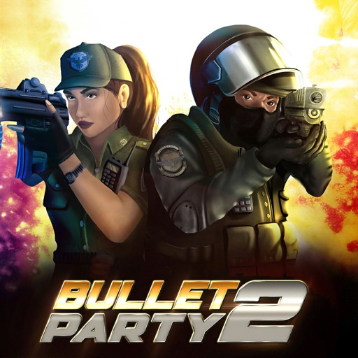 Bullet Party 2 icon