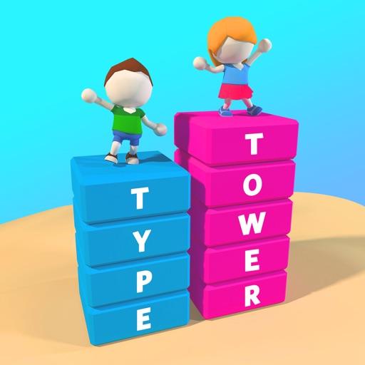Type Tower!