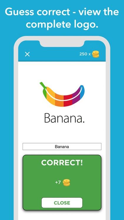 Logo Quiz 2021: Guess the logo screenshot-4