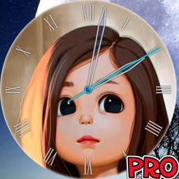 Analog Clock - Face Clock Time
