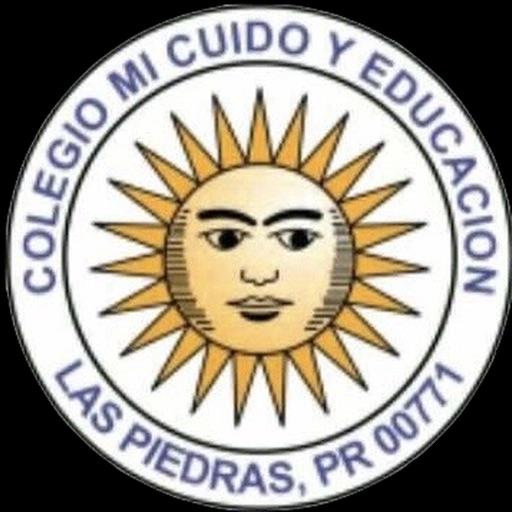 Colegio mi Cuido y Educación icon