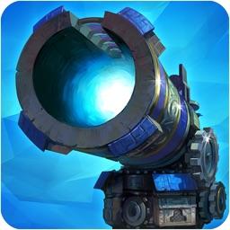 Defenders 2: Tower Defense CCG