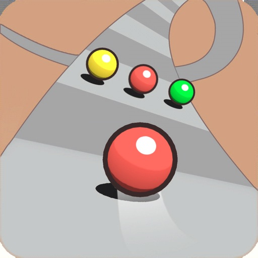 Colour Road iOS App