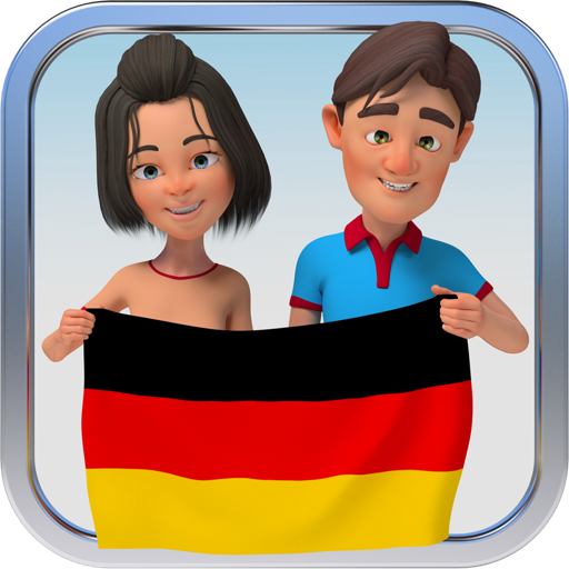 German Vocabulary Builder