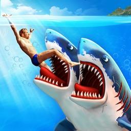 双头鲨鱼攻击世界-多人