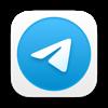 Telegram - Telegram Messenger LLP Cover Art