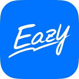 ビデオ通話アプリEazy 人気のチャットSNS