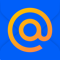 App Icon for Email App –  Mail.ru App in Hong Kong App Store