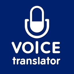 Voice Translator: My Translate