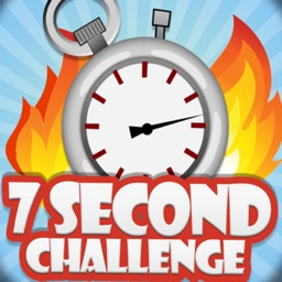 7 Second Challenge: Group Game