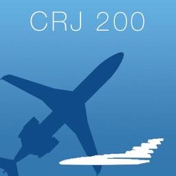 CRJ-200 Type Rating Prep