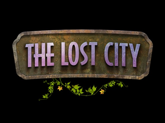 The Lost City Screenshots