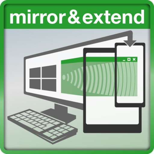 spacedesk (multi monitor app)