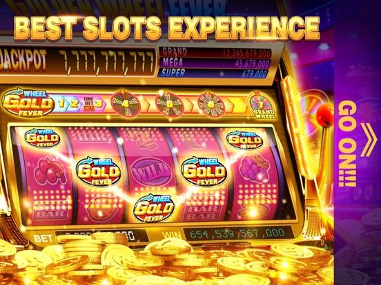 Slots Casino Vegas