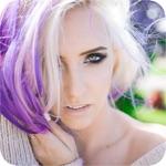 Hair Color FX - 给我的头发染色