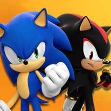 ‎Sonic Forces - Running Games