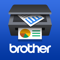 App Icon for Brother iPrint&Scan App in Italy App Store