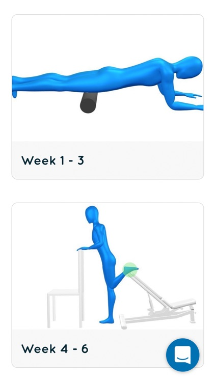 Back Pain Relief Exercises screenshot-3