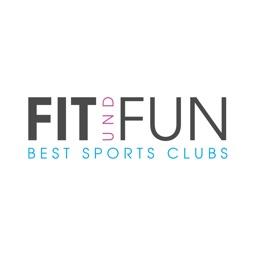 Fit und Fun Member App