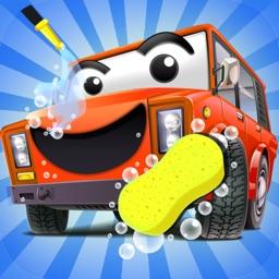 洗车游戏:汽车模拟游戏大全