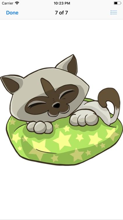 Cat Graphics screenshot-8