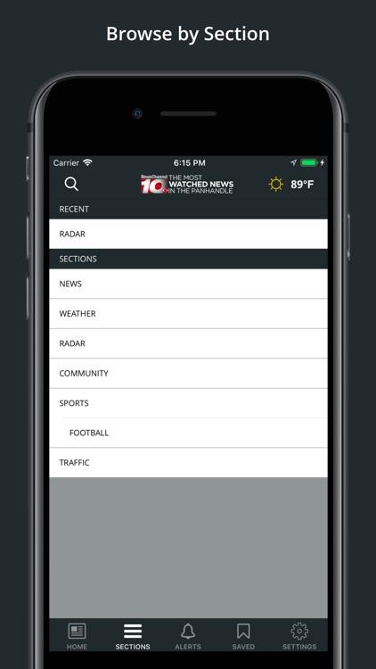 NewsChannel 10 – Amarillo, TX screenshot-5
