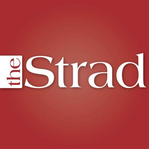 The Strad
