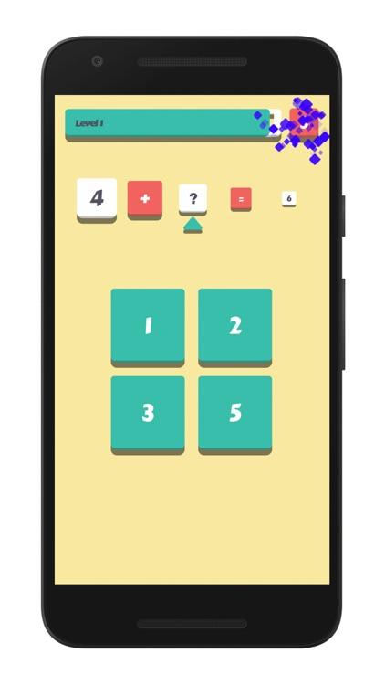 Monster Math: Pro Quick Math screenshot-3