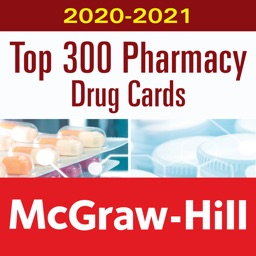 Top 300 Pharmacy Drug Cards 20
