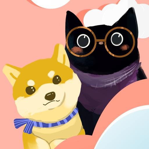 MeoWoof: 猫語犬語翻訳アプリ