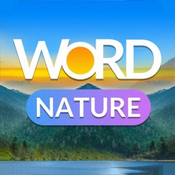 Word Games : Naturescape