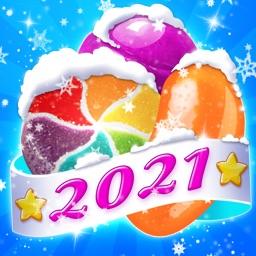 CandyShop - Match 3 Puzzles