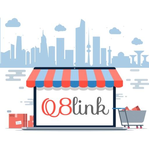 Q8link