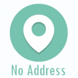 No Address - Send My Location
