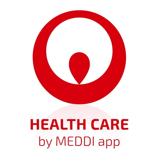 Veolia Health Care by MEDDI
